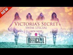 Victoria's Secret Swim Special 2015 | OFFICIAL SHOW - YouTube