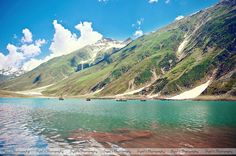 Lake Saif Al Malook - Naran (Pakistan)
