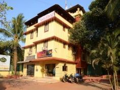 Goa Hotel Ashirwad India, Asia Hotel Ashirwad is perfectly located for both business and leisure guests in Goa. Both business travelers and tourists can enjoy the hotel's facilities and services. Facilities like free Wi-Fi in all rooms, 24-hour front desk, express check-in/check-out, luggage storage, Wi-Fi in public areas are readily available for you to enjoy. Comfortable guestrooms ensure a good night's sleep with some rooms featuring facilities such as internet access – wir...