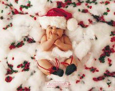 Xmas baby... cute or what!
