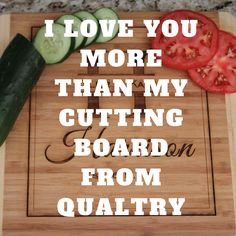 Our cutting boards are hard to beat. But they make a beautiful gift for any occasion! Personalised Gifts Unique, Personalized Wedding Gifts, Unique Gifts, Cutting Boards, Bamboo Cutting Board, House Warming, Kitchen Decor, Beautiful, Personalised Wedding Gifts