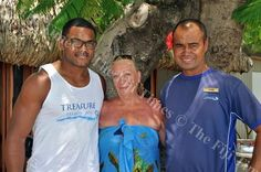 Meet  Henry Speight! Treasure Island Resort is delighted to have the well known winger as our Ambassador.