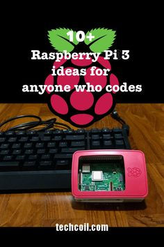 Raspberry Pi 3 ideas for anyone who codes If you are someone who has a Raspberry Pi 3 and codes a lot, pin this for ideas on how to use your Raspberry Pi Computer Technology, Computer Programming, Python Programming, Computer Science, Diy Electronics, Electronics Projects, Computer Projects, Raspberry Pi B, Pi A