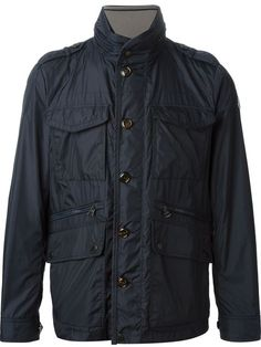 Shop Moncler 'Triomphe' jacket in Jofré from the world's best independent boutiques at farfetch.com. Over 1000 designers from 300 boutiques in one website.