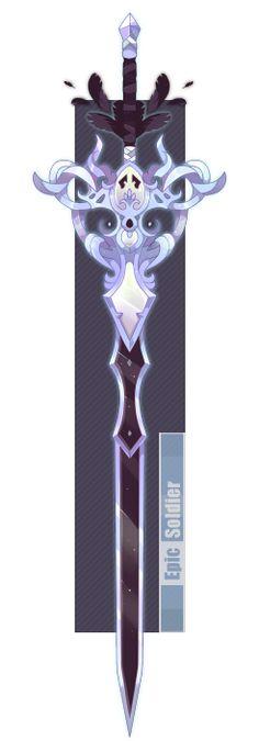Weapon adopt 37(CLOSED!!!) by Epic-Soldier.deviantart.com on @DeviantArt