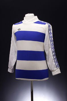 Awesome old QPR shirt