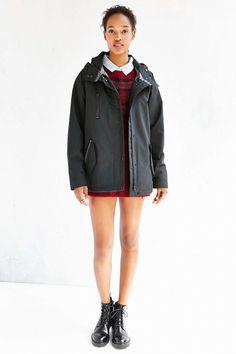 OBEY El Nino Rain Coat