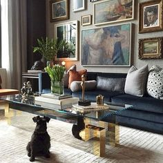 Grateful Stylish Layout Classy Living Room of The Lounge Room Home of Pondo Home Design home decor classy Living Room Designs, Living Room Decor, Living Spaces, Living Rooms, Art Deco Interior Living Room, Artwork For Living Room, Interior Livingroom, Room Interior, Living Area