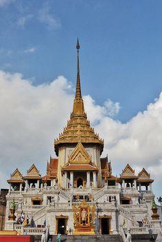 Bangkok - Thailand (von Alexis Gravel)
