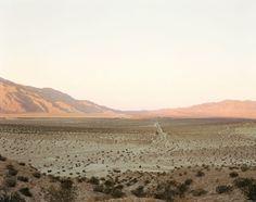 desert horizons