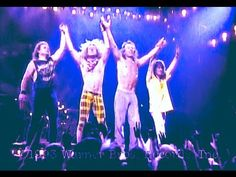 Van Halen Live Right Here Right Now Rock N Roll Music, Rock And Roll, Heavy Metal, Lob, Rock Revolution, Running Songs, Rock Concert, Music Is Life, Soul Music
