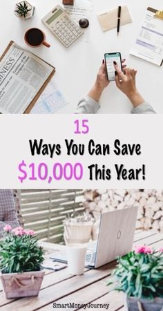 15 genius ways you can save $10,000 a year. Saving Money Weekly, Money Saving Mom, Money Saving Challenge, Money Savers, Money Plan, Money Tips, Earn Money, Frugal Living Tips, Frugal Tips
