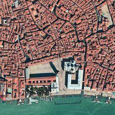 Piazza San Marco - Venice - arquitecturb.tumblr