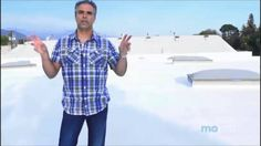 Modesto Flat Roofs / Foam Roofing Commercial and Industr. Foam Roofing, Arroyo Grande, Roofing Companies, Simi Valley, Flat Roof, Commercial, Men Casual, Youtube, Mens Tops
