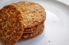 Hobnobs | These cookies are a commercially made cookie in England.  This is a copycat recipe for them.  They look really good and the recipe ingredients seem to indicate that they would also taste really good.  I guess I'll have to make a batch and find out.