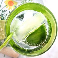 Gin Rickey