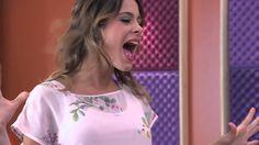 Violetta - Las chicas cantan ¨Código Amistad¨ (Temp 2 - Ep 32)