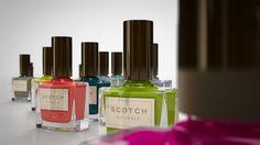 Scotch Naturals Colors - Imagefilm zur Markteinführung | beposed.de