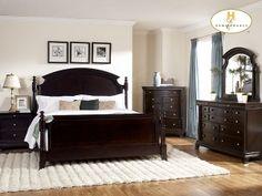 Homelegance 1402 Inglewood Bedroom Set