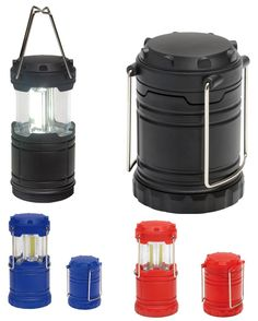 Laterne HyCell Campinglampe 2in1 Taschenlampe Campingleuchte