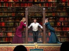68th Tony Awards Performance - A Gentleman's Guide To Love and Murder