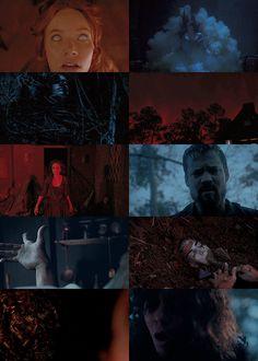 Salem photoset | Season 3