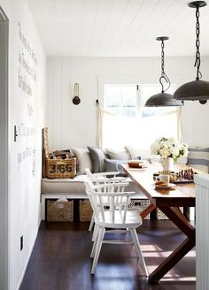 9 Small-Space Decora