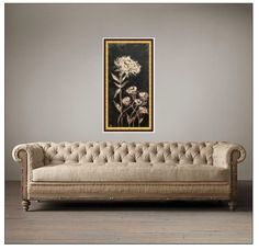 """Title:""""Roses d'or"""" by ZsaZsa Bellagio Medium:  Oil, Acrylic and gold Leafing on Wood."""