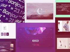Some selected shots of great UI interactions and animations for your inspiration. Design Lab, Web Design, Design Blogs, Haruki Murakami Books, Interactive Design, Book Authors, Shots, Animation, Creative