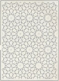 Pattern in Islamic Art - BOU 068: