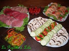 Pierrade simple et colorée Raclette Recipes, Plats Healthy, Appetisers, Starters, Allrecipes, Food Inspiration, Quiche, Sushi, Buffet