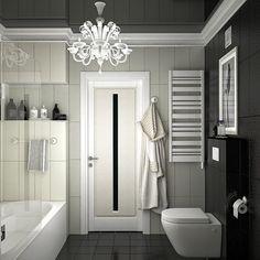 Bathroom MarazziMania, Kiev, 2014 - Boris Stupak