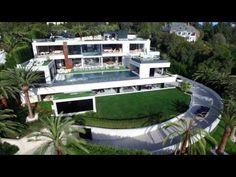 Had je 250 miljoen: dit huis wordt het achtste wereldwonder genoemd - HLN.be