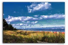 Binz  #Strand #Beach #Natur #Nature #Ostsee #BalticSea #Mare #Meer #Sky #Cloud #Germany #Deutschland #Flickr #Foto #Photo #Fotografie #Photography #canon6d #Travel #Reisen #德國 #照片 #出差旅行 #Urlaub