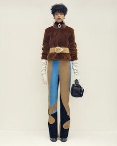 J.W.Anderson Pre-Fall 2015 Runway – Vogue