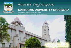 Looking for Karnatak University UG PG Distance Education Courses 2016? Check out…