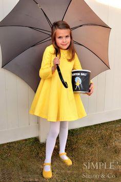 TodaysMama.com - Easy DIY Kid's Halloween Costumes