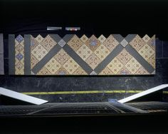 Floor tiles   Pugin, Augustus Welby Northmore   V&A Search the Collections 1847-1850