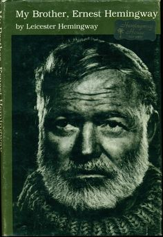 a biography of ernest miller papa hemingway an american author and journalist Need writing literary works of ernest miller hemingway essay use our custom writing services or get access to database of 407 free essays samples about literary works of ernest miller hemingway.