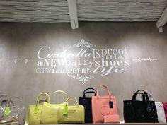 Shopping wisdom <3 Source, Fira Santorini