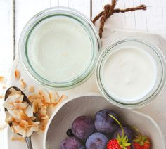 Annabel Langbein Homemade Yoghurt Recipe