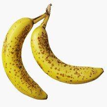 Lo sapevi che un impasto di banana è un toccasana per i talloni screpolati?