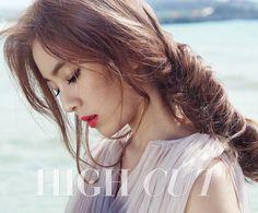 Red Velvet Joy, Irene and Yeri - High Cut Magazine Vol.151