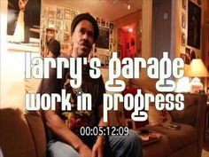 LARRY'S GARAGE - A documentary about Larry Levan