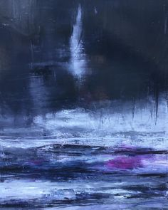 Black and White Landscape Study I. My first experiment working predominantly with black and white. Just a touch of magenta. Last day of free shipping on Artfinder today.  http://ift.tt/2zXGN89 #blackandwhite #abstractlandscape #winter #monochromes #artfinder #contemporaryart #fineart #originaloilpainting #interiordesign #homedecor #artlover #atmospehericart #expressiveart #arttobuy #wallart
