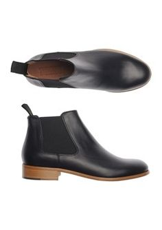 CHELSEA BOOT by TOAST