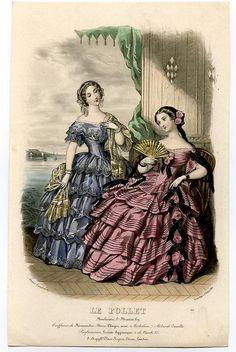 Le Follet 1853