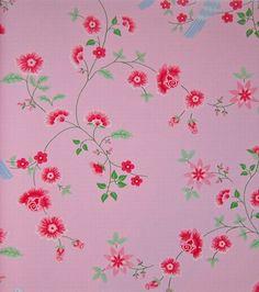 I love this Room Seven wallpaper!