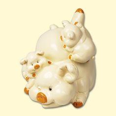 """SHOP-PARADISE.COM Spardose """"Schwein"""", Höhe - 12 cm, (P2008-A) 4,19 € http://shop-paradise.com/de/spardose-schwein-hoehe-12-cm-p2008-a-op89856162008-a"""