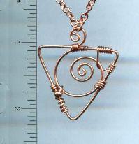 Jewelry, Ye Olde Wisdom Shoppe